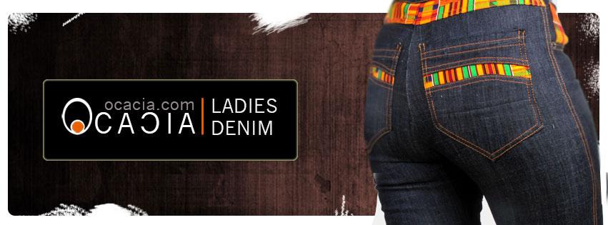 Jeans (Ladies)