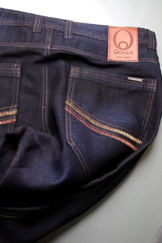 Afro Soft Jeans