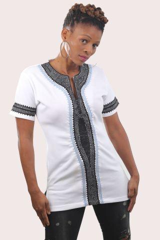 Asmara Beautiful Ladies Ethiopian clothes
