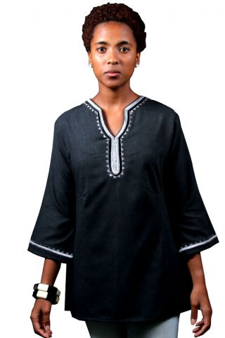 Black History Month African centered Attire