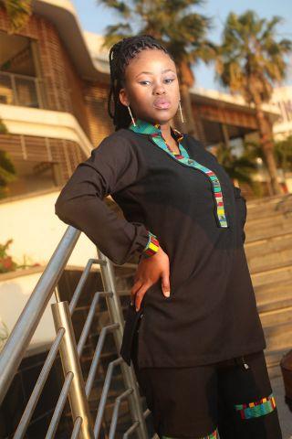 Fulani Black