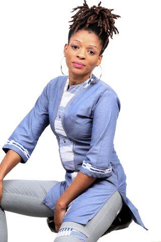 Hausa Sister