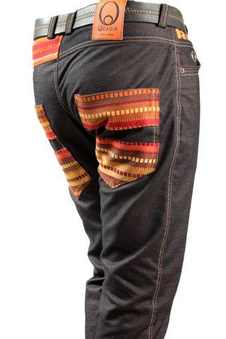 Mansa Jeans