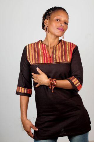 Musa's Queen