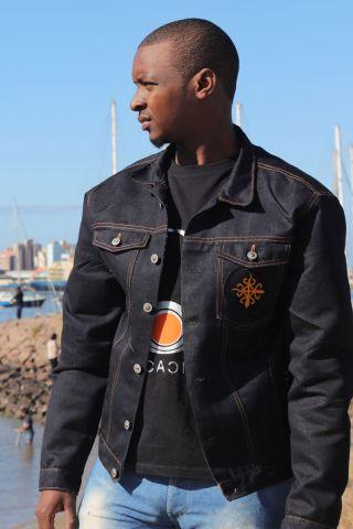 Kente Jacket
