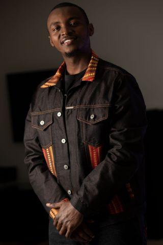 Mansa Musa Jacket