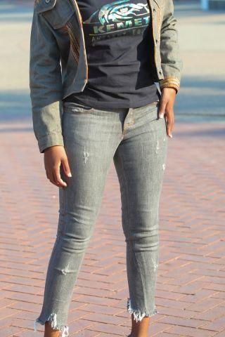 Mojave Ladies Jeans