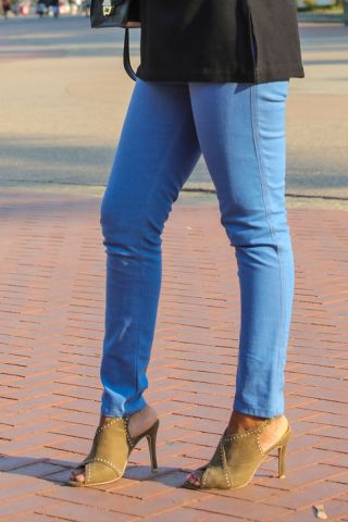 Nairobi stretch jeans