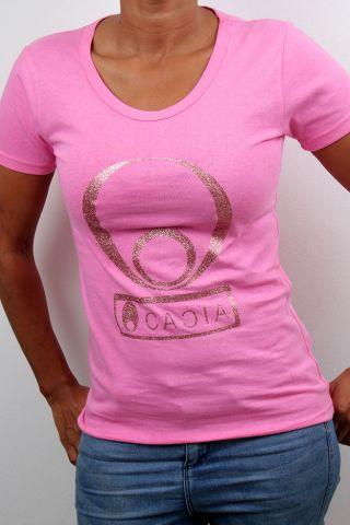 Pink Ladies Ocacia T-Shirt
