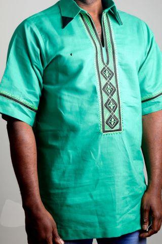 Senegal Ousmane