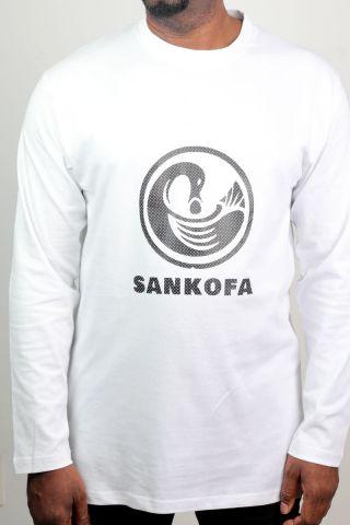 Sankofa Tee
