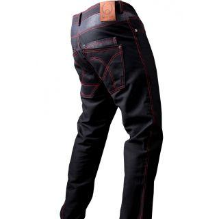 Ocacia Premium Designer hand made African jeans