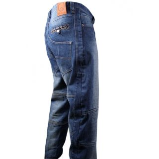 African Jeans Bad Boy Style Loose fit