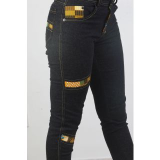 Asantewaa Ladies Jeans