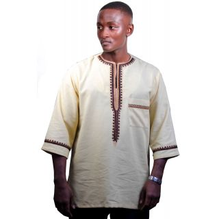 Moorish Traditional Attire.