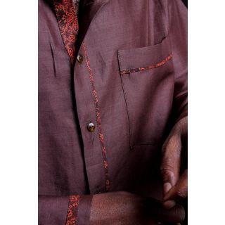 Kune Traditional Zulu Mens-dress South Africa