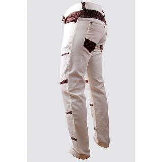 Nguni Afro Jeans By Ocacia
