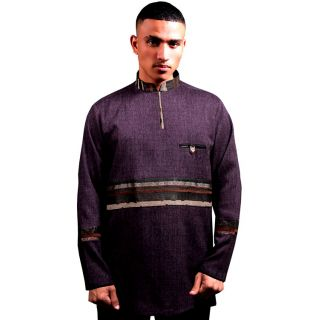 Snow linen African American designer clothing