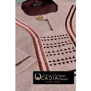Modern Traditional Qasr Desert design by Ocacia