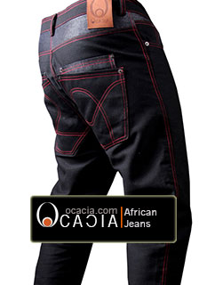 Select Matching Pants for your Ocacia African top